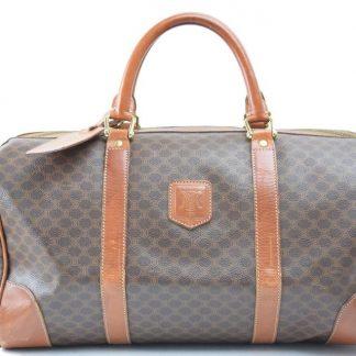 e972533f9210 You re viewing  Best Cheap Céline 7 Star Replica Boston Macadam Monogram  Duffle865697 Brown Coated Canvas Weekend Travel Bag celine replica  sunglasses £ ...